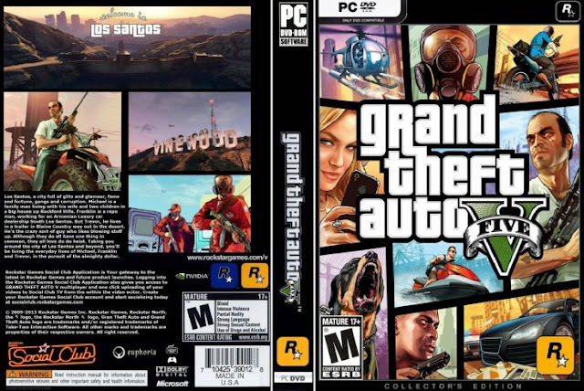 GTA V PC Full Version Download