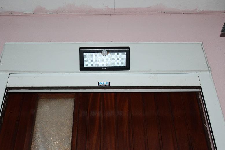 Deux fois maman mon clairage ext rieur sans lectricit sans pi - Duree congelateur sans electricite ...