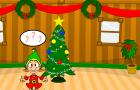 Christmas Helper Escape walkthrough