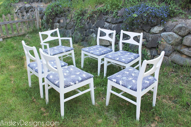 Mid Century Modern White Dining Chairs Eclectic mcm