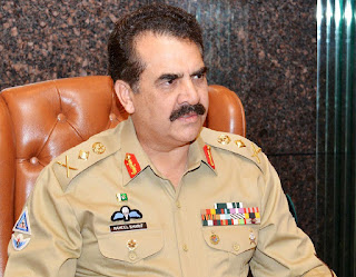 Nothing is unusal about alotment of Agriculture land to Raheel Sharif