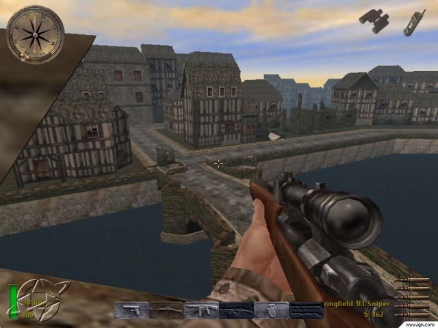 Medal of Honor Allied Assault [PC Full] Español [ISO] DVD5 Descargar
