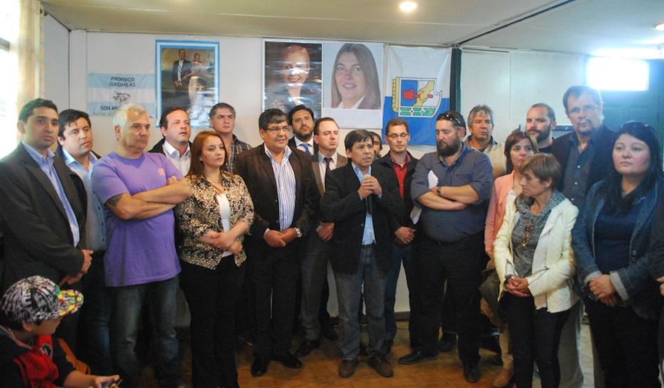 Impulsan candidatura Bertone presidenta del PJ