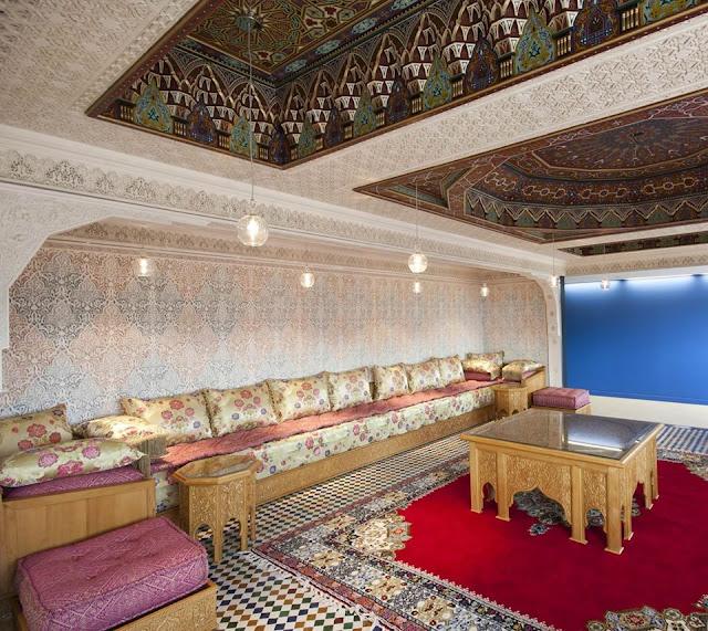 Centre culturel marocain de Montréal