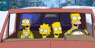 25 Viajes Inolvidables De Los Simpsons Viajabonito