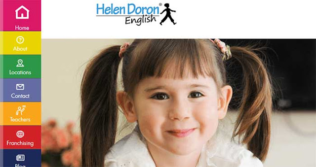 How to Teach English to Children Using Helen Doron English Method : eAskme