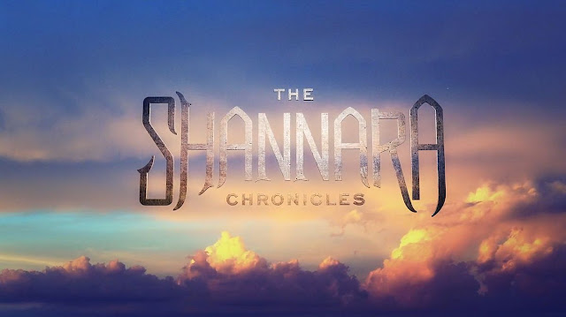 THE SHANNARA CHRONICLES   Magic always comes with a price
