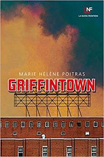 Griffintown Di M. HéLèNe Poitras PDF