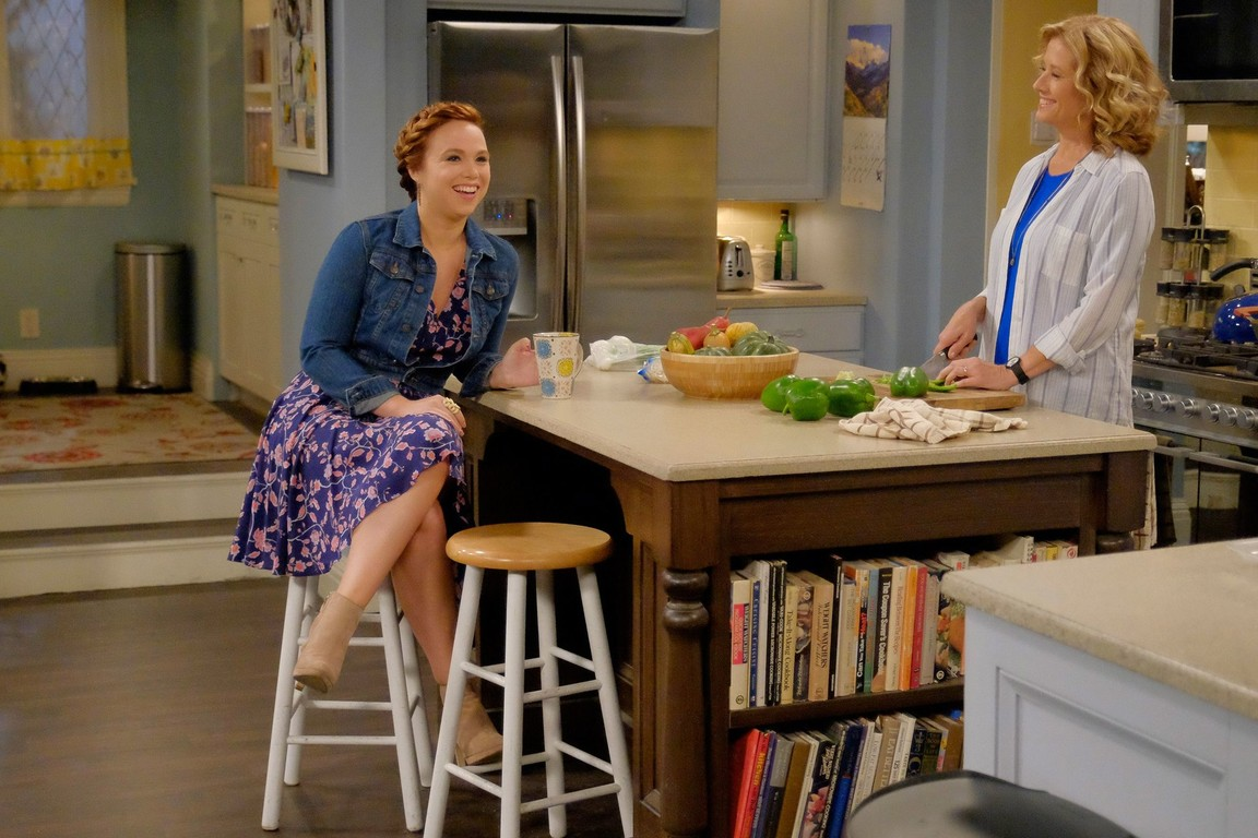 Last Man Standing - Season 6 Episode 06: A New Place for One of Our People