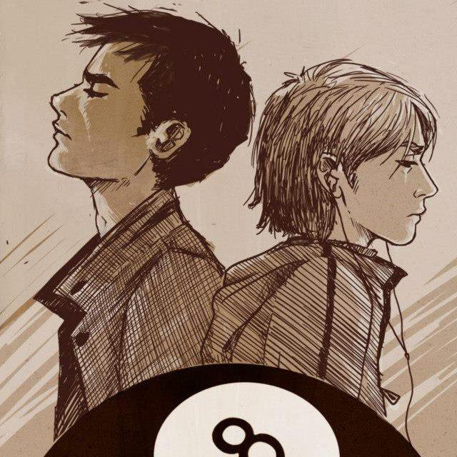 Leo y Aarón