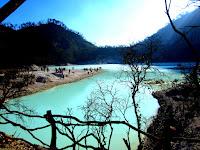 Destinasi Kawah Putih Ciwidey Bandung, Pesona Keindahan Alam yang Mempesona