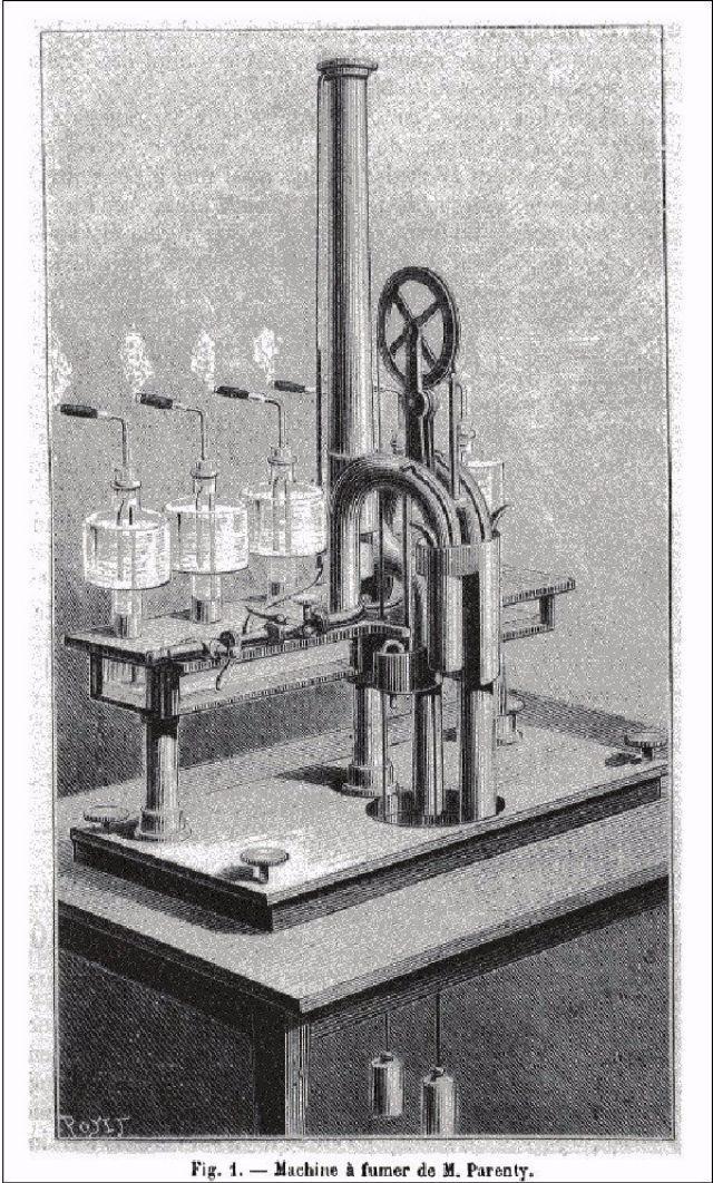 Bizarre Inventions 56