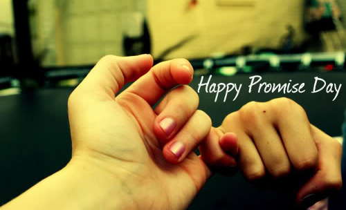 Promise Day Images Greetings Wallpapers