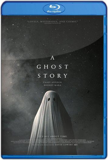 Historia de fantasmas (2017) HD 1080p y 720p Latino