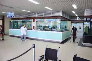 Hospital de Trauma de João Pessoa abre processo seletivo com vagas de emprego