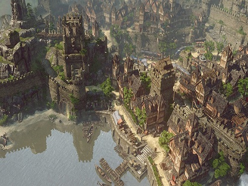 SpellForce 3 Game Free Download