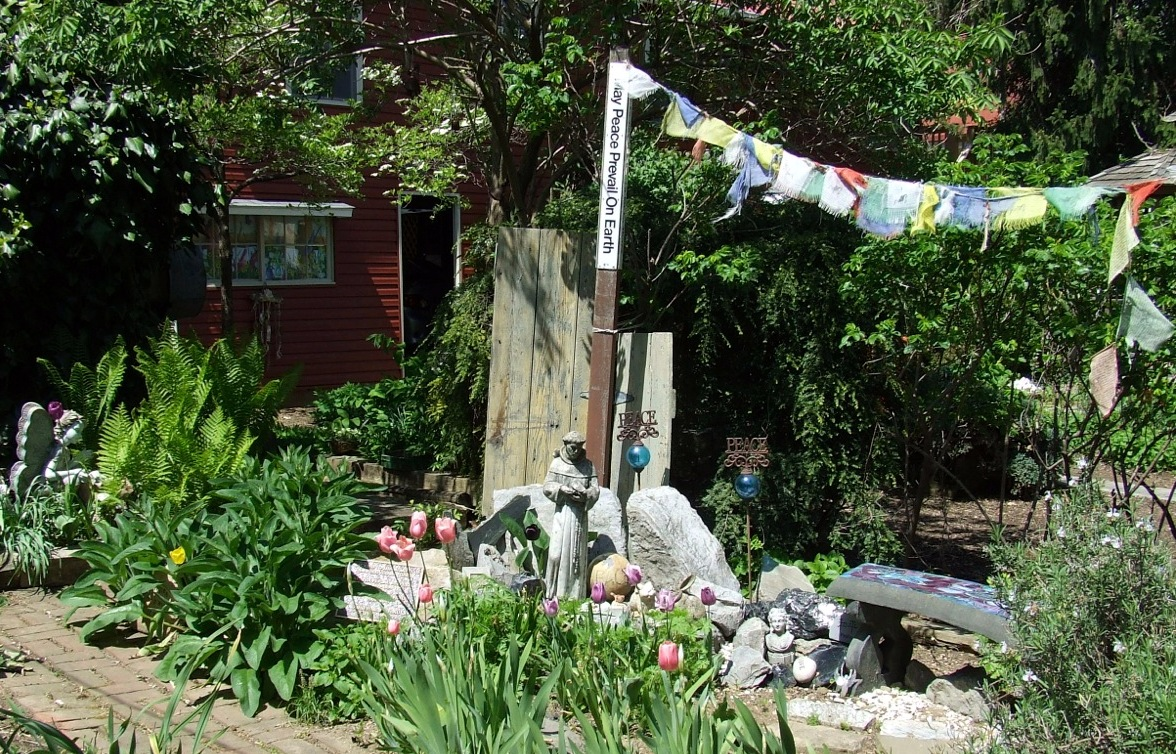 rosemary 39 s sampler garden sanctuary
