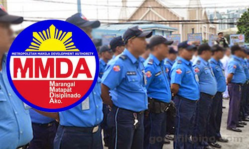 Got Pulled Over by the MMDA? What to Do