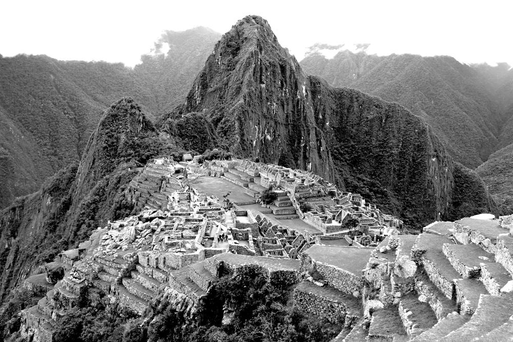 Machu Picchu, Peru - lifestyle & travel blog