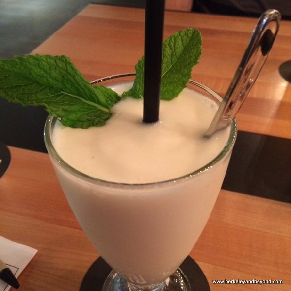 Mojitos Anonymous adult milkshake at TAP415 in San Franciscco