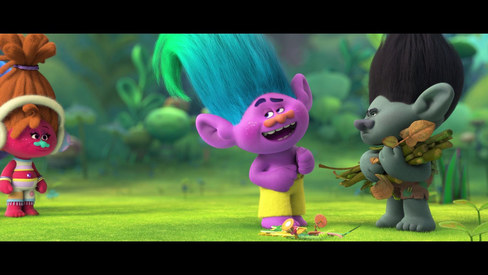 Trolls (2016) 1080p BD25 LATINO 2