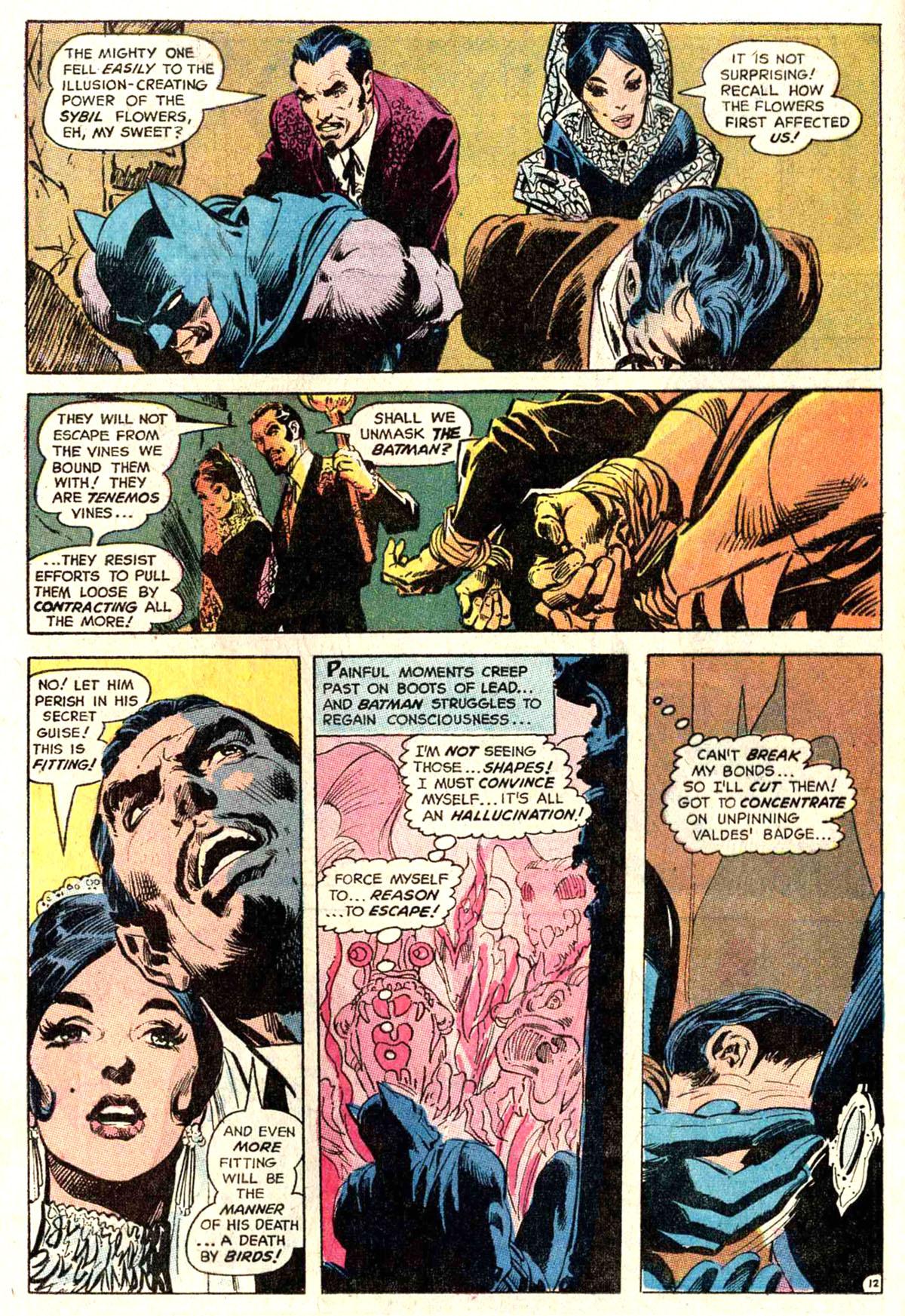 Detective Comics (1937) 395 Page 15