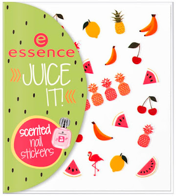 essence juice it stickers