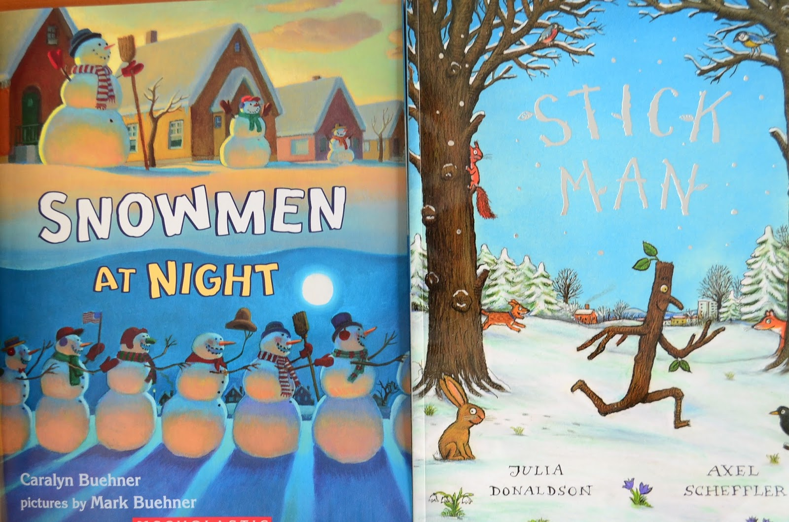 The Practical Mom: 5 (More!) Good Christmas Books (3-5 year olds)