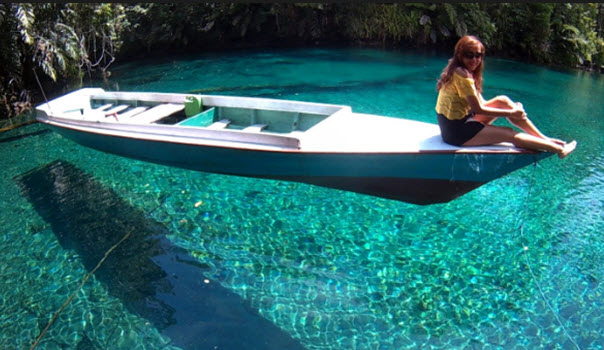 Pulau Derawan Indonesia
