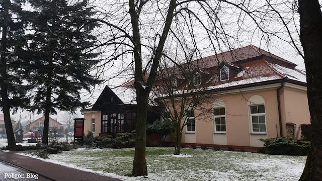 Małopolska, urząd miasta Niepołomice