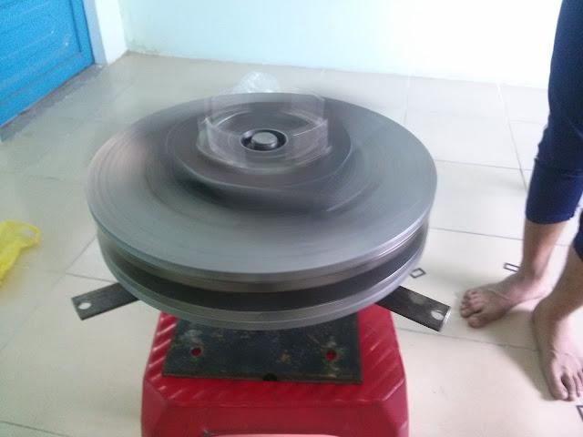Nhận làm KIT máy phát điện gió