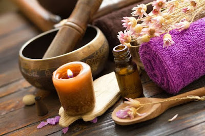 Beautiful Skin Made Easy With Simple Aromatherapy Blends