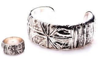 Stone Symbol Jewelry Bracelets