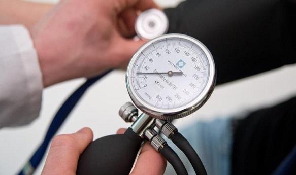 دراسة: الارتفاع الطفيف في ضغط الدم قد يتسبب بالخرف.؟