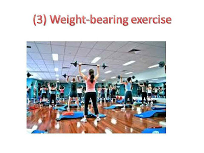 Weight-bearing exercise - 5 Best exercise for belly fat at home