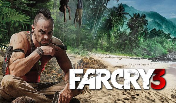 [Game] Far Cry 3  - 2012