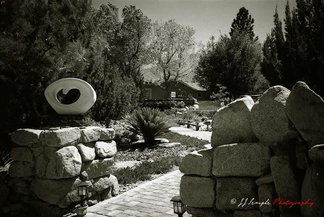 Meditation Retreat - High Desert near San Bernardino