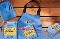 Logo Vinci gratis 33 kit con Pasta Voiello, cene e Stage di cucina