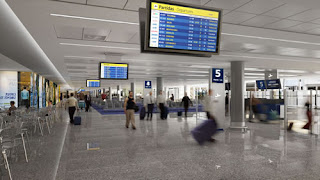 , EL TRÁFICO DE PASAJEROS CRECIÓ EL 10,3 POR CIENTO EN JULIO, Noticias de Aviacion, Noticias de Aviacion