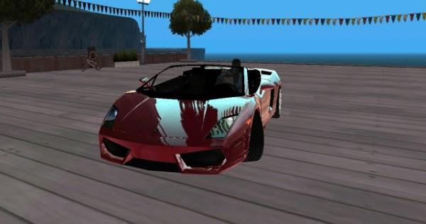 Enb Realistic Car Low End Pc Gtaind Mod Gta Indonesia - Www