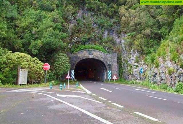 El PSOE La Palma explica la regulación del tráfico en La Cumbre