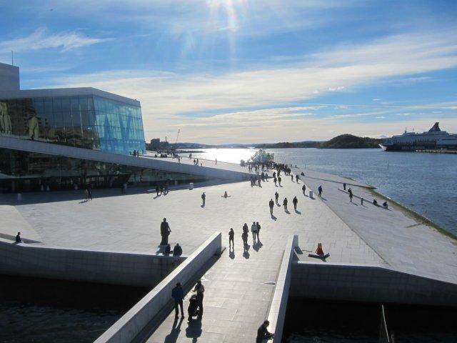 Operan i Oslo