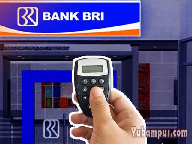 Cara Mendaftar Internet Banking Bri Di Hp Dan Atm Yukampus