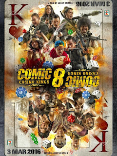 poster comic 8 casino king part 2