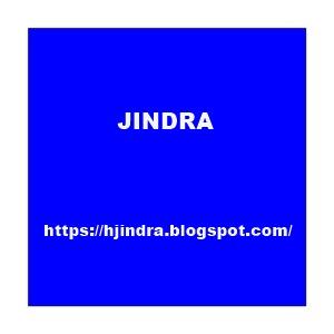 JINDRA -