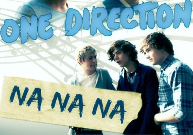 impossible lyrics one direction