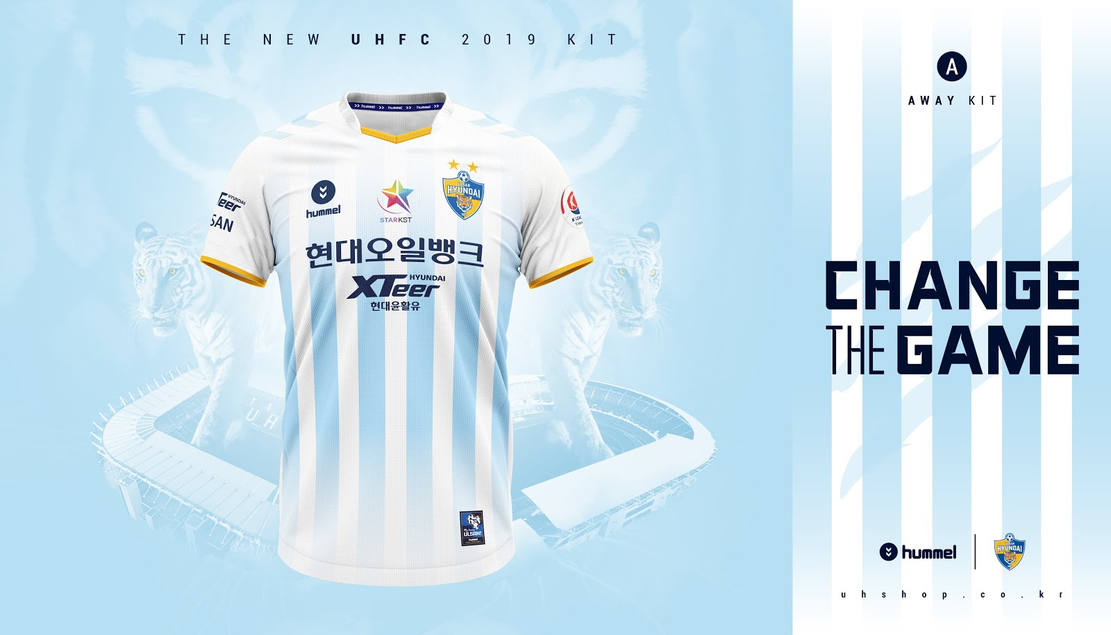 b25c09a4768 2019 K League Kits - K League United | South Korean football news,  opinions, match previews and score predictions