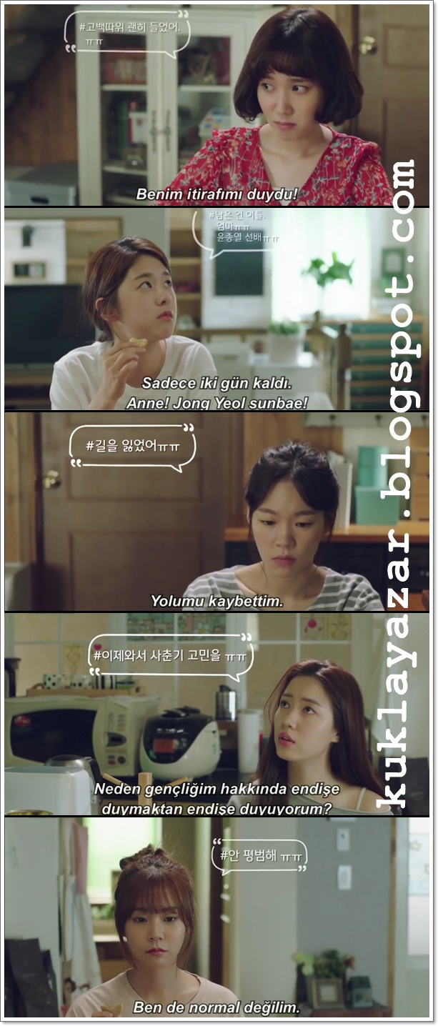 Age Of Youth Kore Drama