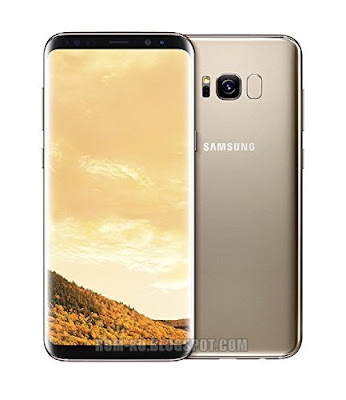 Firmware Samsung Galaxy S8 SM-G950FD Indonesia