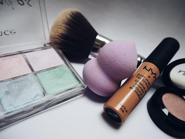 TAG 16 perguntas sobre maquiagem